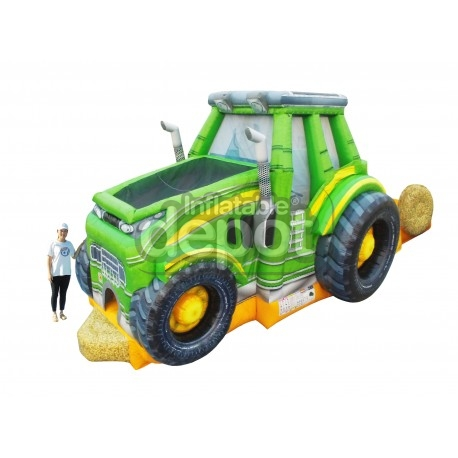 Tractor Gigante