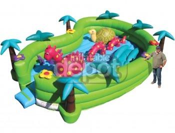 Baby Dino Lake