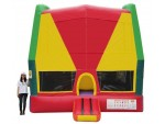 Bouncer Slide Combos, 5in1 EZ Module Combo, The Inflatable Depot