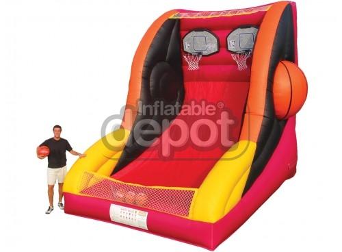 Extreme Basketball Fun