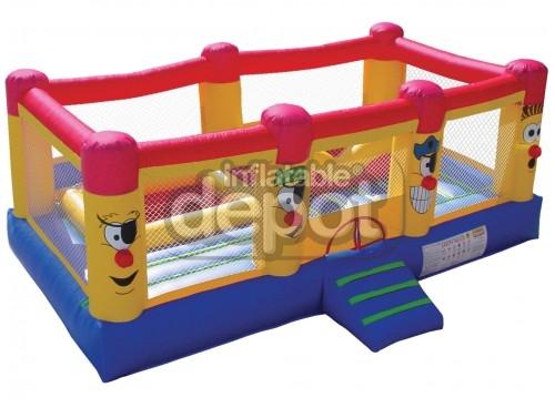 Playground Complex
