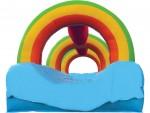 Splash Tunnel